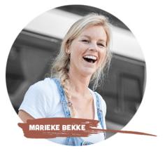 Mariekebekke.nl - Marieke Bekke